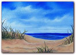 128 best canvas ideas images on drawing diy and beach