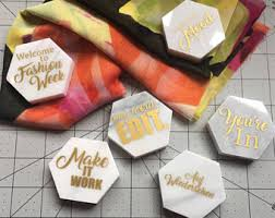 Pattern Weights Delectable Pick 'n Mix Set Of 48 Sewing Pattern Weights Pyramid