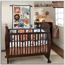mini crib bedding sets neutral bedding cribs camouflage machine washable chenille mini rustic star wars sports