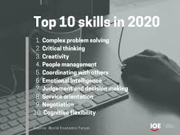 Top 10 Soft Skills Employers Are Looking For Soft Skills Will Make Or Break Your Career