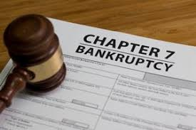 Filing A Chapter 7 Bankruptcy Petition For Your Small Business | The ...