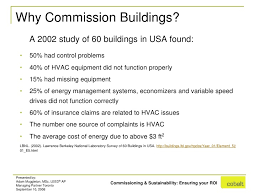 commissioning hvac systems lessons learned gbf08 muggleton commissioning