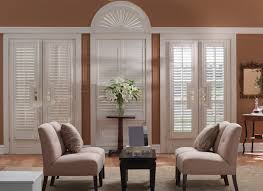 splendid three window curtain for window treatment decoration ideas engaging picture of living room decoration