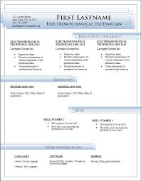 Free Resume Templates Microsoft Word 2014 Best of Free Colorful Resume Templates Microsoft Word Archives Ppyrus