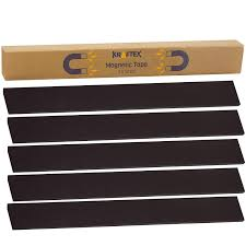 Magnetic Tape Extra Strong Premium Grade Magnet Strips With New Super Strong Adhesive Backing For Walls Boards Crafts Storage Diy Home Garage
