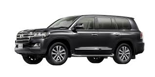 Facelifted Toyota Land Cruiser 200 Unveiled In Japan [w/Video ...