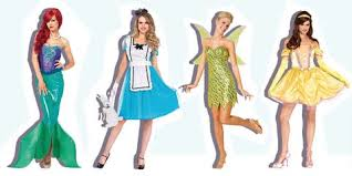 17 Adult Disney Costumes To Bring Out Your Inner Princess