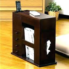 small accent table with storage small accent table with drawer small side table with storage small