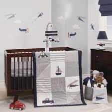 nursery comfort airplane crib bedding for baby sleep well phenomenal