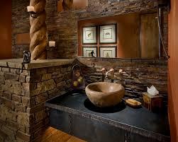 collection in stone vessel sinks bathroom with stone vessel sinks bathroom contemporary with glass shower door