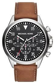 nordstroms men watches best watchess 2017 michael kors e chronograph leather strap watch 45mm nordstrom