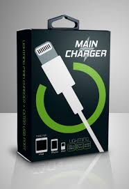 Mobile Charger Packaging Design Entry 15 By Wilsonomarochoa For Mobile Phone Charger