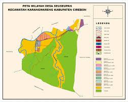 See more of desa getrakmoyan, kecamatan pangenan, kabupaten cirebon on facebook. Wilayah Desa Desa Seuseupan