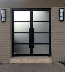 modern glass front doors. Modern Residential Entry Doors Steel Front About Remodel Stunning Home Designing Inspiration With Glass