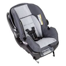 large of baby trend car seat