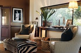Safari Interior Design. African ...