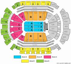 Toyota Center Kennewick Seating Chart 53 Genuine The Toyota Center Seating Chart