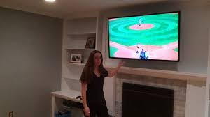 mounting a tv over fireplace wiring fireplace ideas how to hide wires when mounting tv above brick fireplace