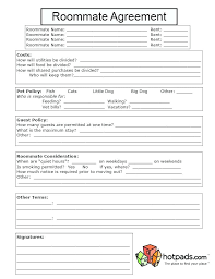 Free Lease Agreement Template Phrase Room Rental Word Doc Yakult Co