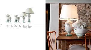 Dekorative Wohnzimmer Lampen Dekorative Porzellan Lampen