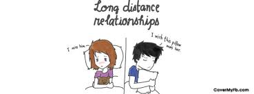 Long Distance Love Facebook Covers Long Distance Love FB Covers Magnificent Distance Love Quotes Cover Photo