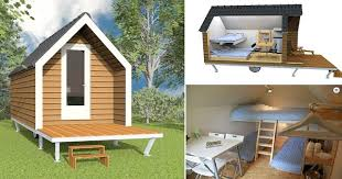 Small Picture Tiny Mobile Homes Home Design Garden Architecture Blog Magazine