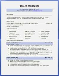 Physician Assistant Sample Resume 10 Sample Resume For Physician Assistant Payment Format