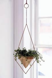 Elegant DIY Hanging Planter Ideas For Indoors (12)