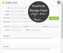 Why A Recipe Plugin Is The Perfect Ingredient For Any Wordpress Blog