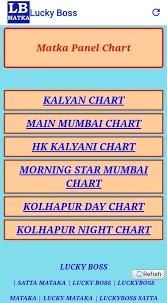 Gold Star Chart Matka Bedowntowndaytona Com