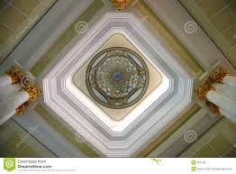 Ceiling Design Intricate Ceiling Design Royalty Free Stock Photos Image 15545828