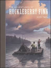 adventures of huckleberry finn details rainbow resource  adventures of huckleberry finn main photo cover