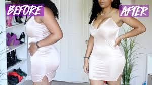 Shapermint Size Chart Get A Flat Stomach With Shapewear Shapermint Try On Haul And Review