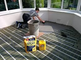 best heated laminate flooring installation of underfloor electric heating by flooring fire resistant laminate flooring