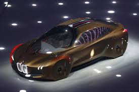 BMW Convertible bmw future commercial : BMW Unveils Prototype of Car of Future - WSJ