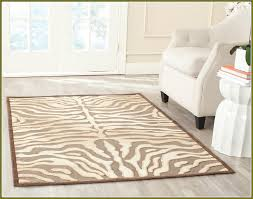 wonderful zebra ar area rug popular outdoor rugs