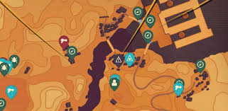 MapGenie: <b>Outer Worlds</b> Map - Apps on Google Play