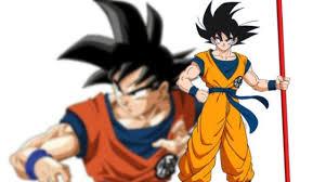 Shintani Designs Dragon Ball Super Fan Art Gives Gokus Fight Pose A