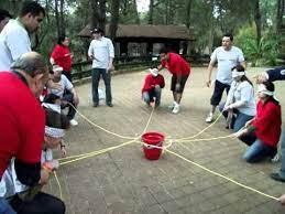 Juegos para la integración grupal con jóvenes lo que llamamos dinámicas o juegos tienen un papel muy importante en el trabajo con jóvenes en varios sentidos. Pin En Team Building