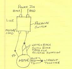 ingersoll rand compressor wiring diagram schematics and wiring air pressor pressure switch wiring pro