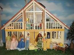 1st dream house furniture 1978 barbie dream house ashine lighting workshop 02022016p