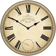 full image for wonderful 36 inch wall clock 148 36 inch wall clock canada hamilton clock