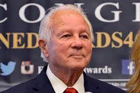 Former Louisiana Gov. Edwin Edwards has ...
