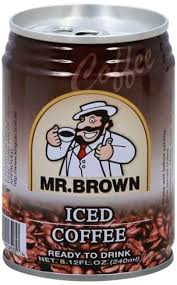 There are 152.1kcal in (330 ml) which can be burnt by a 19 minute(s) of jogging, 22 minute(s) of cycling, 24 minute(s) of swimming, 27 minute(s) of walking, 32 minute(s) of. Mr Brown Iced Coffee 8 12 Oz Nutrition Information Innit