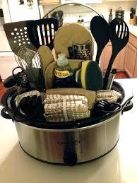 creative gift basket ideas housewarming gift ket idea suggestions wedding house creative gifts ideas cute unique