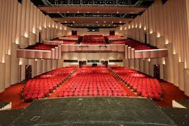 Cullen Performance Hall Seating Chart Cullen Hall At University Of Houston