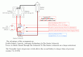 dual battery diagrams dual battery isolator kit at Dual Battery Charging System Diagram