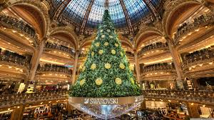 Christmas in Paris Wallpapers on ...