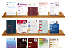 Make Resume Online Free Resumesimo Creating Stand Out Resumes For