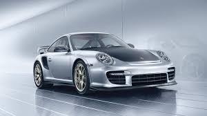 2011 Porsche 911 GT2 RS Review - Top Speed